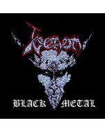 VENOM - Black Metal - Patch / Aufnäher