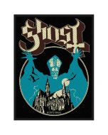 GHOST - Opus Eponymous - Patch / Aufnäher