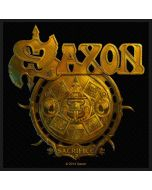 SAXON - Sacrifice - Patch / Aufnäher