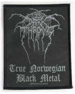DARKTHRONE - True Norwegian Black Metal - Patch / Aufnäher