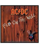 AC/DC - Fly on the Wall - Patch / Aufnäher
