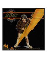 AC/DC - High Voltage - Album - Patch / Aufnäher