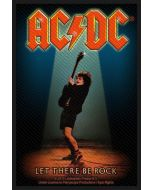 AC/DC - Let there be Rock - Patch / Aufnäher
