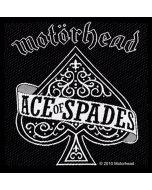 MOTÖRHEAD - Ace of Spades - Patch / Aufnäher