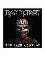 IRON MAIDEN - The Book of Souls - Patch / Aufnäher