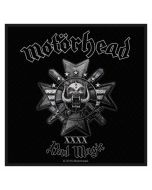 MOTÖRHEAD - Bad Magic - Patch / Aufnäher
