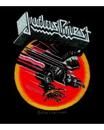 JUDAS PRIEST - Screaming for venegance - Patch / Aufnäher