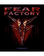 FEAR FACTORY - Archetype - Patch