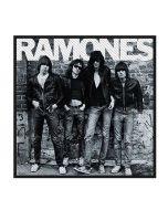 RAMONES - Ramones 76 - Patch / Aufnäher
