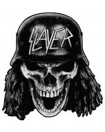 SLAYER - Slayer Nation - Cut Out - Patch / Aufnäher