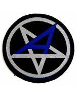 ANTHRAX - Pentathrax - Patch / Aufnäher