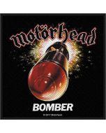 MOTÖRHEAD - Bomber - Patch / Aufnäher