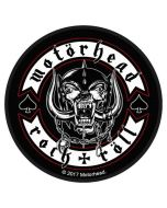 MOTÖRHEAD - Biker Badge - Patch / Aufnäher