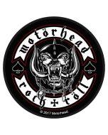 MOTÖRHEAD - Biker Badge - Patch / Aufnäher