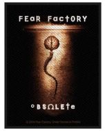 FEAR FACTORY - Obsolete - Patch / Aufnäher