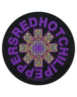 RED HOT CHILI PEPPERS - Totem - Patch / Aufnäher