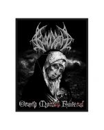 BLOODBATH - Grand Morbid Funeral - Patch / Aufnäher