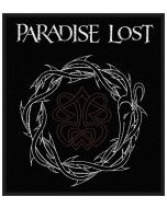 PARADISE LOST - Crown of Thorns - Patch / Aufnäher