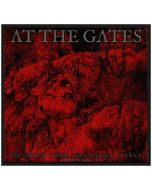 AT THE GATES - To drink from the night itself - Patch / Aufnäher