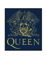QUEEN - Crest - Patch / Aufnäher