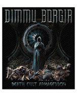 DIMMU BORGIR - Death Cult Armageddon - Patch - Aufnäher