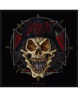 SLAYER - Iron Cross - Patch / Aufnäher