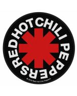 RED HOT CHILI PEPPERS - Asterix - Patch / Aufnäher