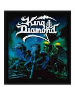 KING DIAMOND - Abigail - Patch / Aufnäher