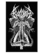 BLOODBATH - Morbid Antichrist - Patch / Aufnäher