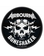 AIRBOURNE - Boneshaker - Patch / Aufnäher