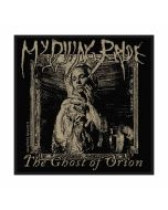 MY DYING BRIDE - The Ghost Of Orion - Woodcut - Patch / Aufnäher