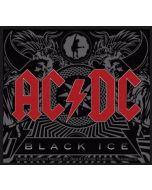 AC/DC - Black Ice - Patch / Aufnäher