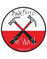PINK FLOYD - The Wall - Patch / Aufnäher