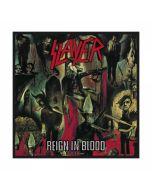 SLAYER - Reign in Blood - Patch / Aufnäher