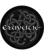 ELUVEITIE - Celtic - Logo - Patch / Aufnäher