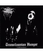 DARKTHRONE - Transilvanian Hunger - Patch / Aufnäher