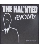 THE HAUNTED - Revolver - Patch