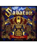 SABATON - Carolus Rex - Patch / Aufnäher