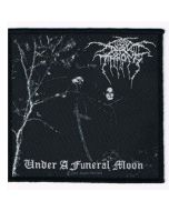 DARKTHRONE - Under A Funeral Moon - Patch