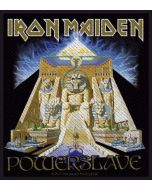 IRON MAIDEN - Powerslave - Patch / Aufnäher