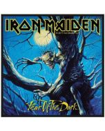 IRON MAIDEN - Fear of the Dark - Patch / Aufnäher