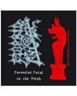 MORBID ANGEL - Formulas Fatal ... - Patch