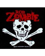 ROB ZOMBIE - Dead Returns - Patch / Aufnäher
