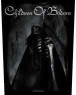 CHILDREN OF BODOM - Fear the Reaper - Backpatch / Rückenaufnäher