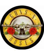 GUNS N ROSES - Bullet Logo - Rückenaufnäher / Backpatch