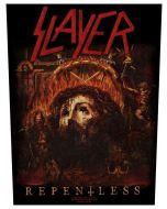 SLAYER - Repentless - Backpatch / Rückenaufnäher