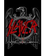 SLAYER - Black Eagle - Textile Poster / Posterflag