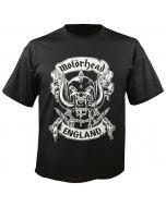 MOTÖRHEAD - Crossed Sword - T-Shirt