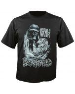 DECAPITATED - Mother War - T-Shirt