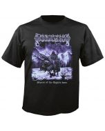 DISSECTION - Storm Of The Lights Bane - Cover - T-Shirt